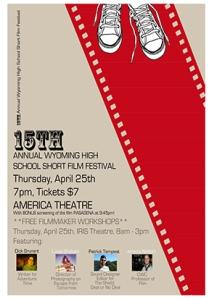 Short Film Fest poster