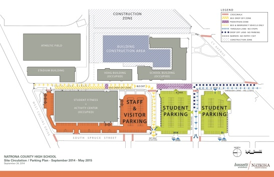 140924_NCHS Site Circ-Prkg Plan_District