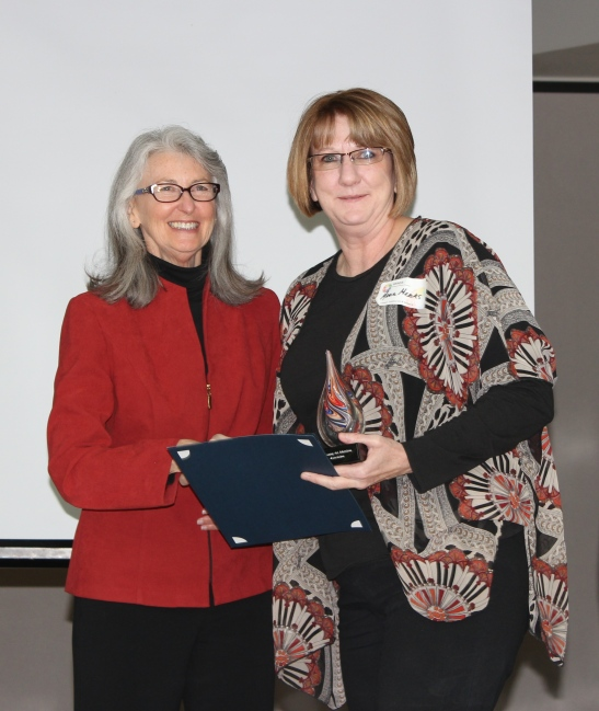 M.Meeks award