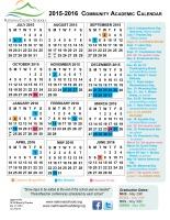 15-16CommunityAcademicCalAug